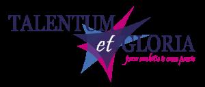 Logo Talentum et Gloria
