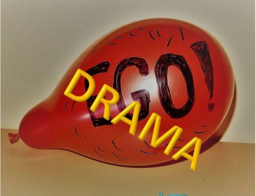 Ego-drama